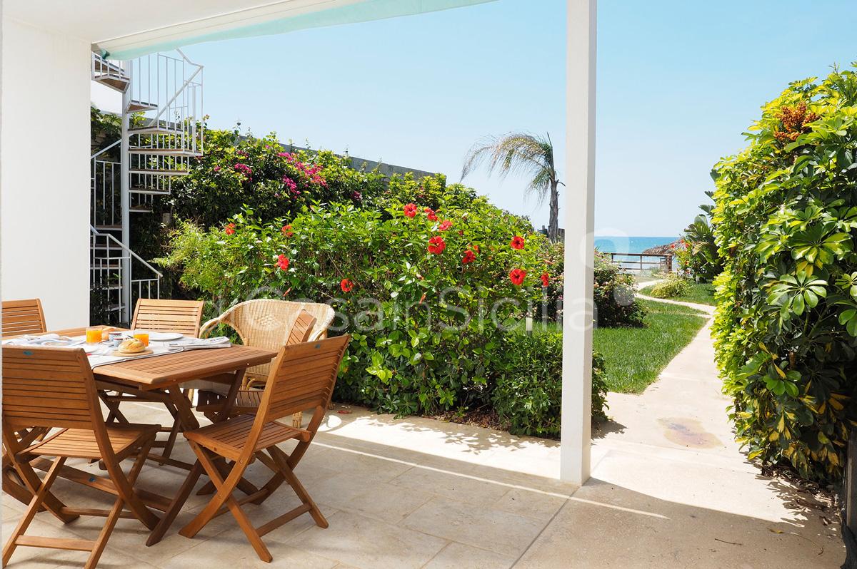 Villa Ariel con Piscina vicino Spiaggia in affitto Donnalucata Sicilia - 10