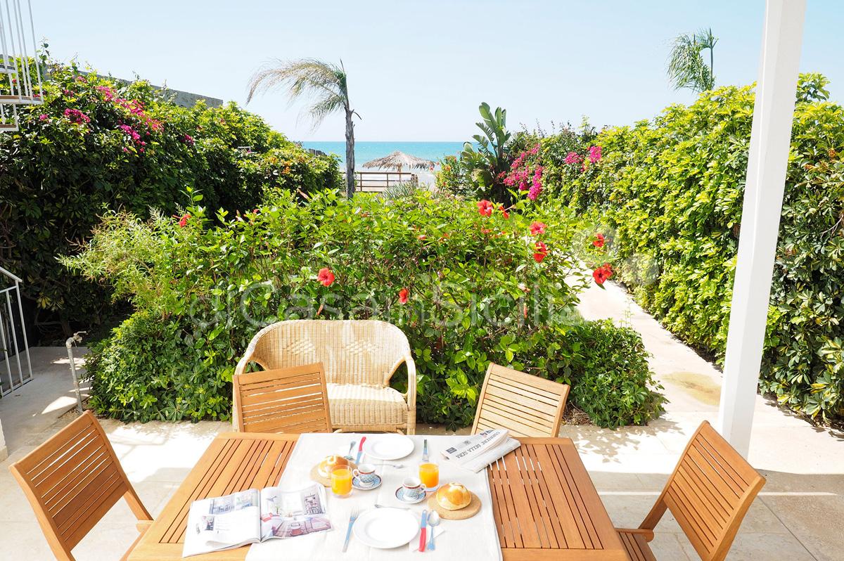 Villa Ariel con Piscina vicino Spiaggia in affitto Donnalucata Sicilia - 11