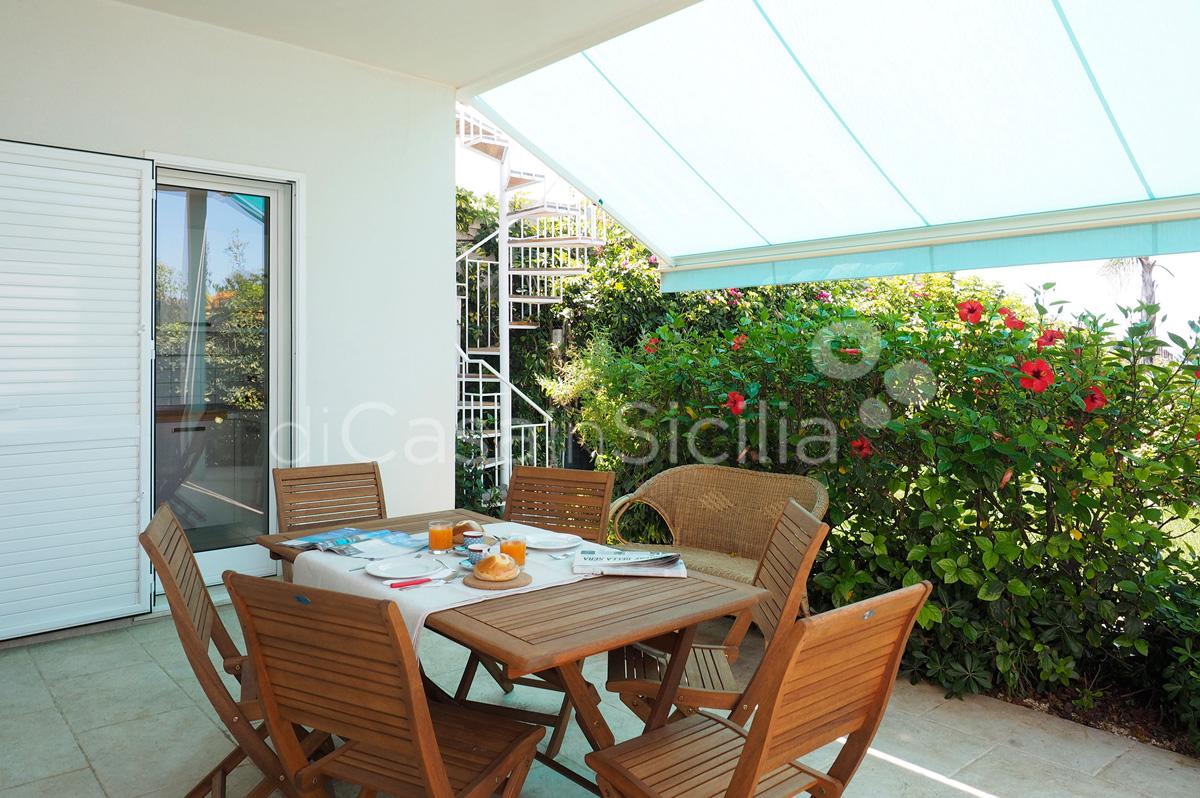 Villa Ariel con Piscina vicino Spiaggia in affitto Donnalucata Sicilia - 12