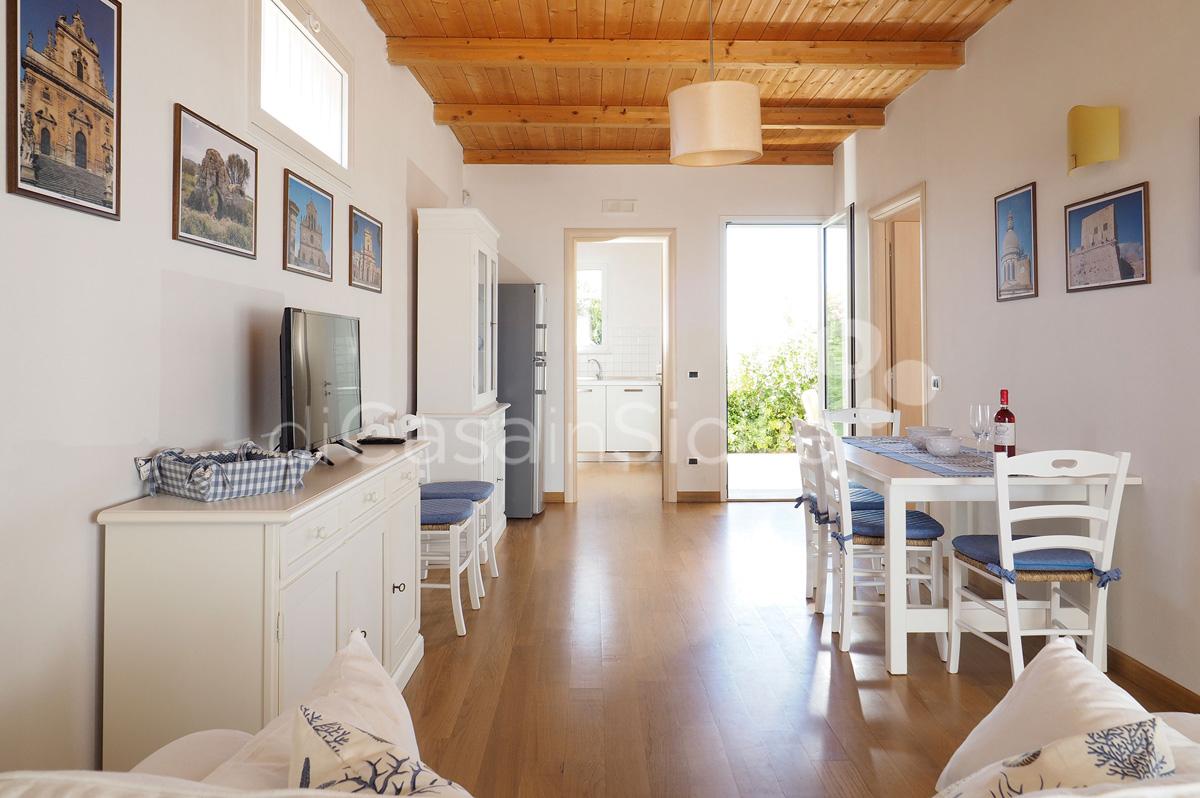 Villa Ariel con Piscina vicino Spiaggia in affitto Donnalucata Sicilia - 13