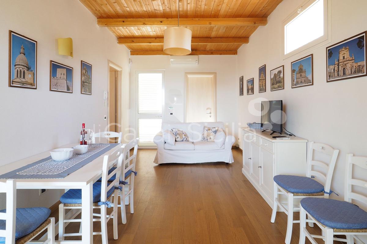 Villa Ariel con Piscina vicino Spiaggia in affitto Donnalucata Sicilia - 14