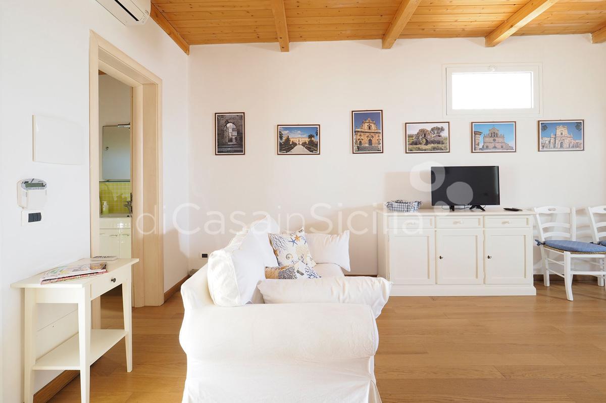 Villa Ariel con Piscina vicino Spiaggia in affitto Donnalucata Sicilia - 15