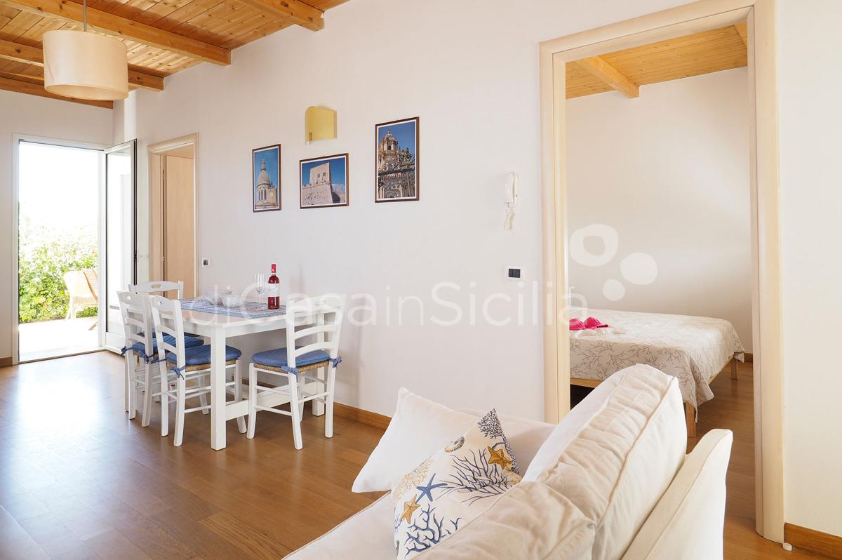 Villa Ariel con Piscina vicino Spiaggia in affitto Donnalucata Sicilia - 16