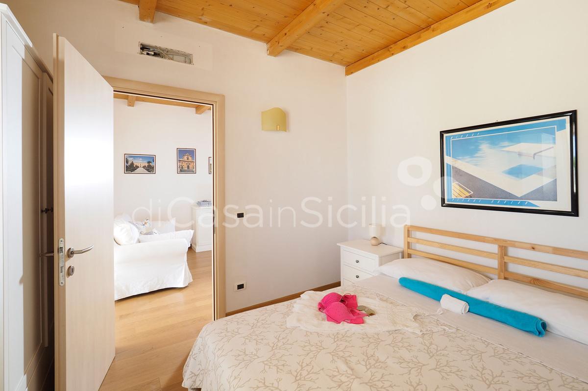 Villa Ariel con Piscina vicino Spiaggia in affitto Donnalucata Sicilia - 22
