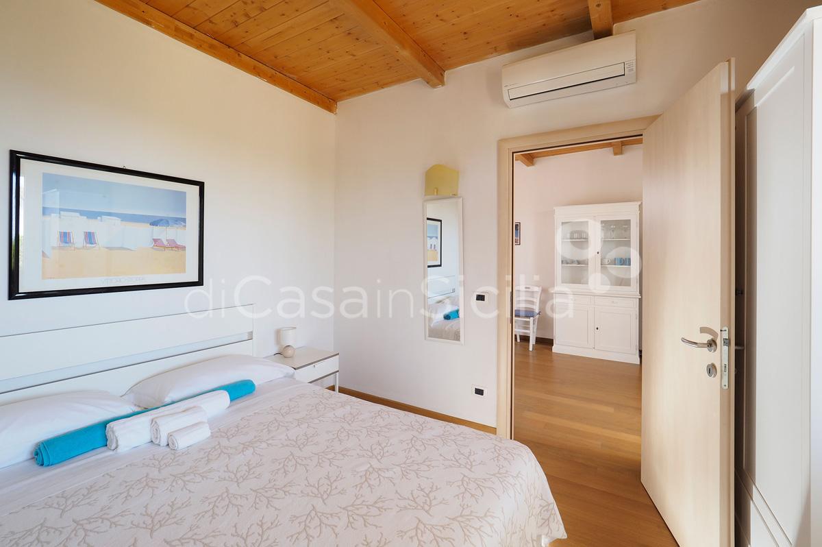Villa Ariel con Piscina vicino Spiaggia in affitto Donnalucata Sicilia - 24