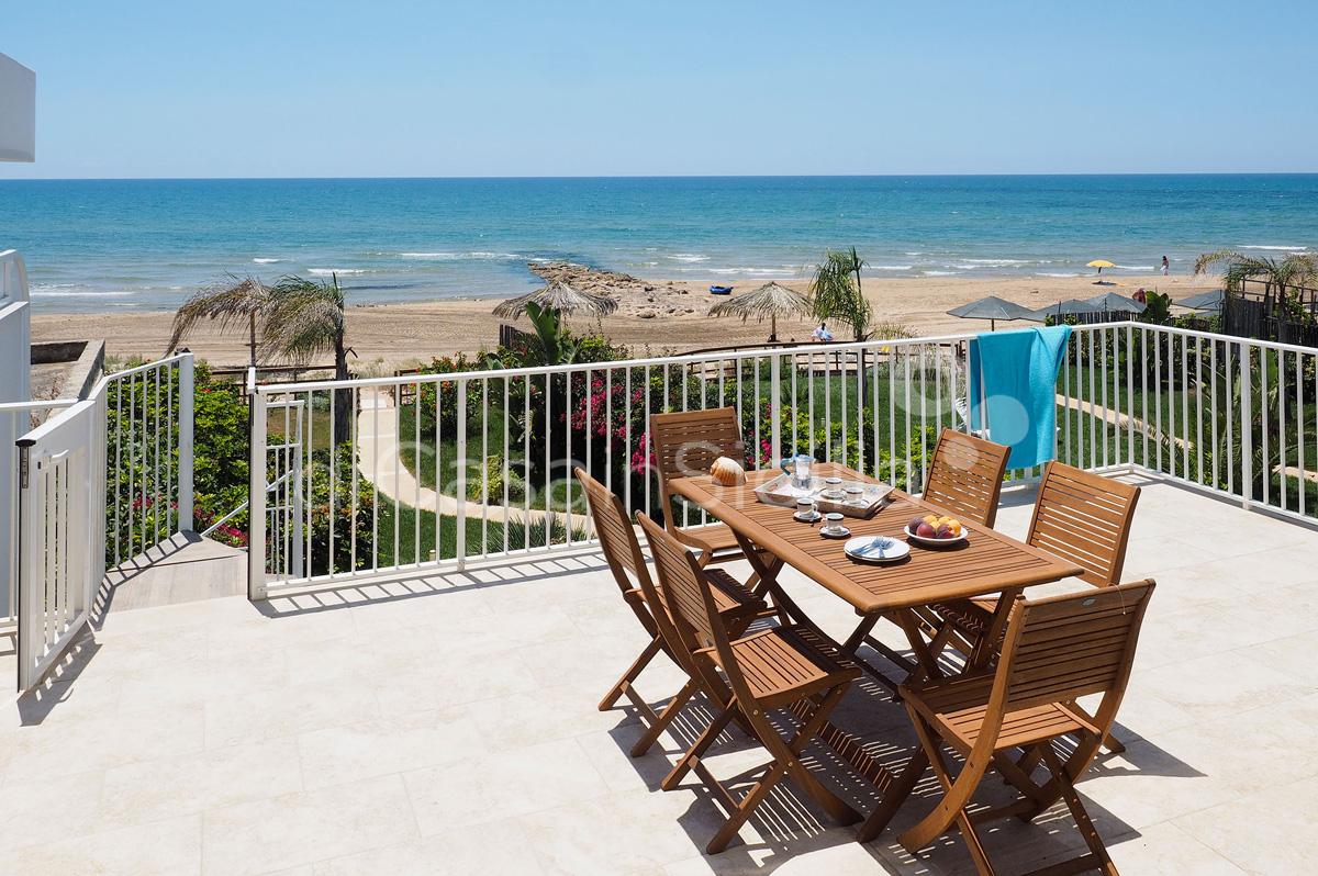 Villa Ariel con Piscina vicino Spiaggia in affitto Donnalucata Sicilia - 26