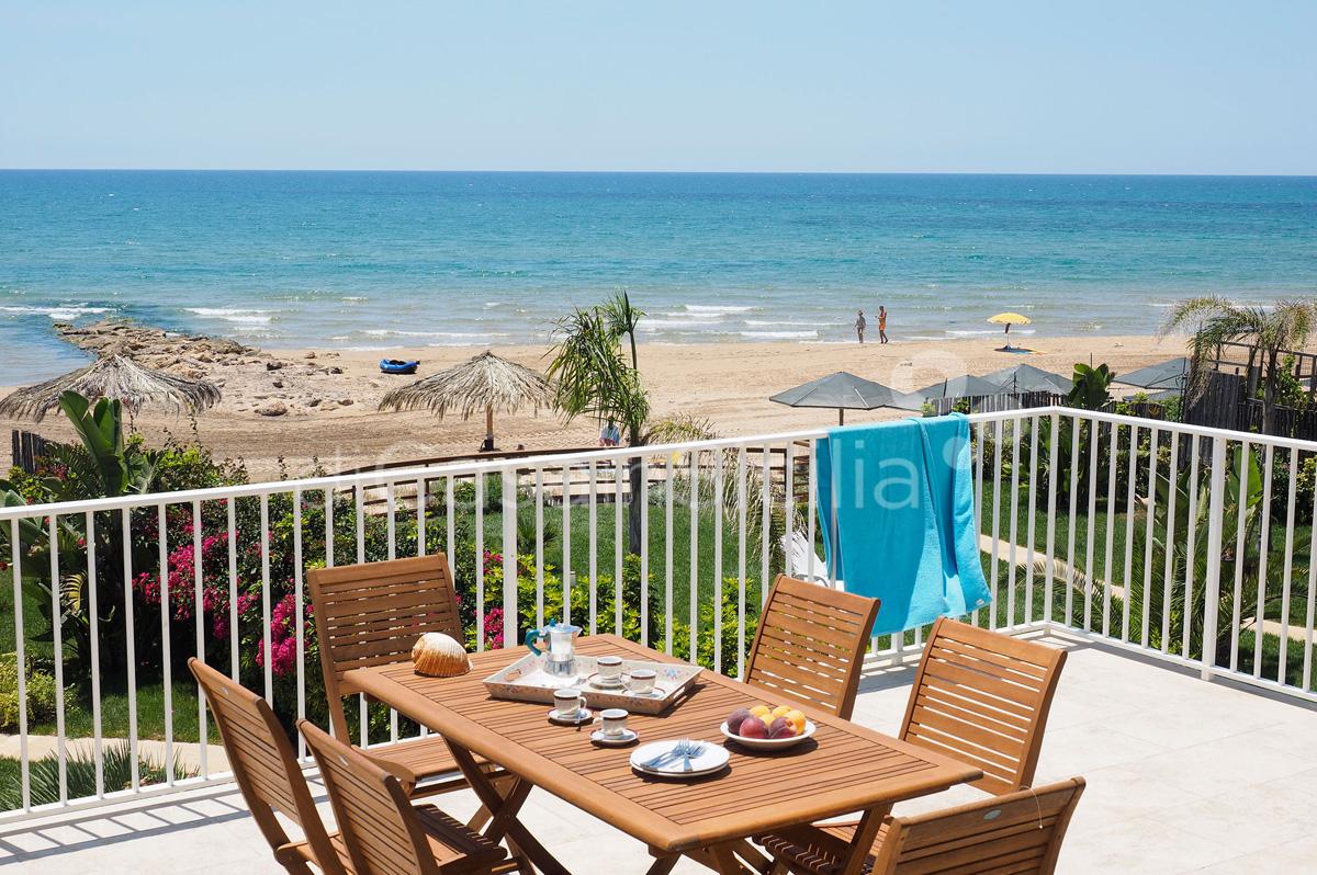 Villa Ariel con Piscina vicino Spiaggia in affitto Donnalucata Sicilia - 27