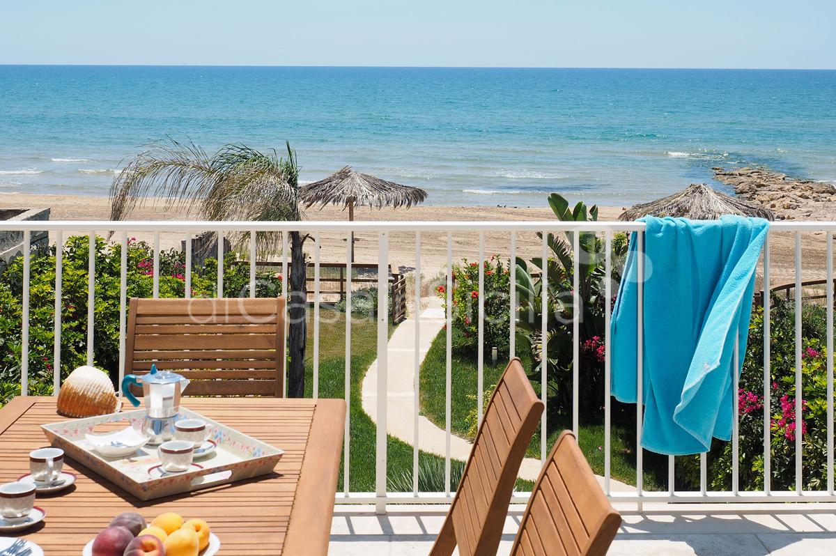 Villa Ariel con Piscina vicino Spiaggia in affitto Donnalucata Sicilia - 28