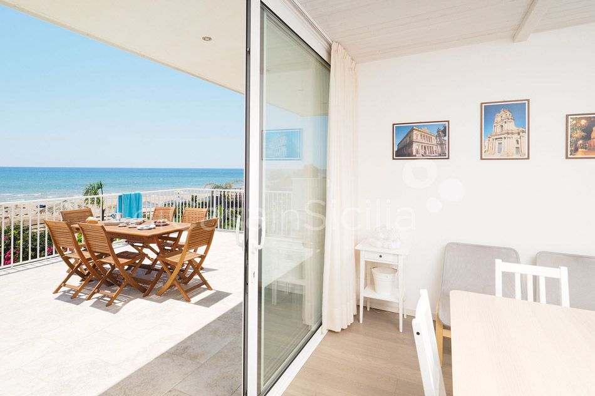 Villa Ariel con Piscina vicino Spiaggia in affitto Donnalucata Sicilia - 29