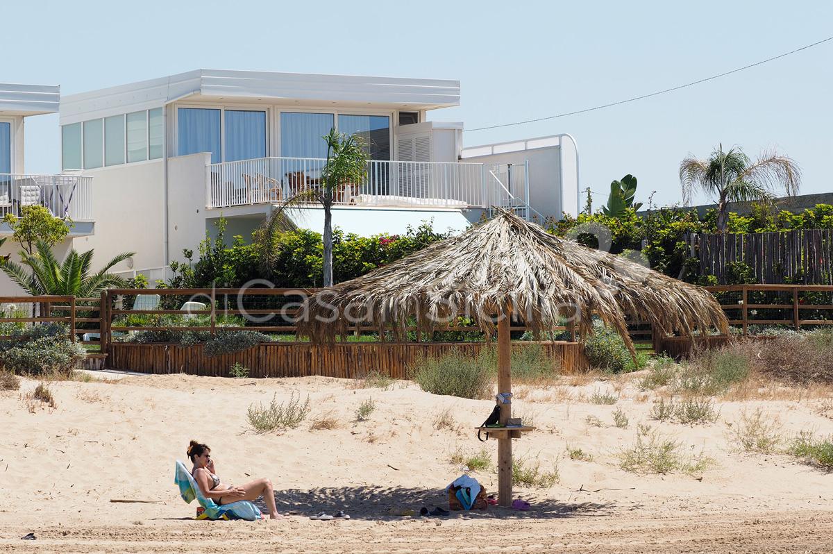 Villa Ariel con Piscina vicino Spiaggia in affitto Donnalucata Sicilia - 38