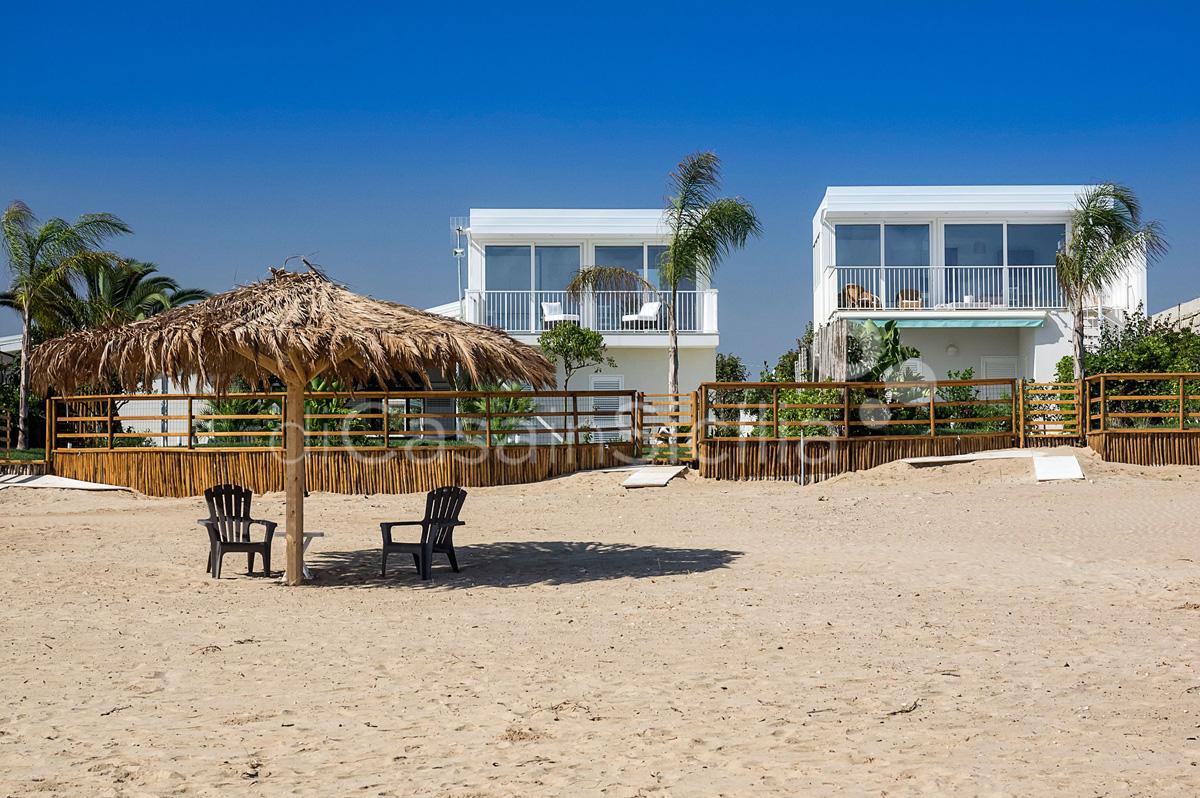 Villa Ariel con Piscina vicino Spiaggia in affitto Donnalucata Sicilia - 39