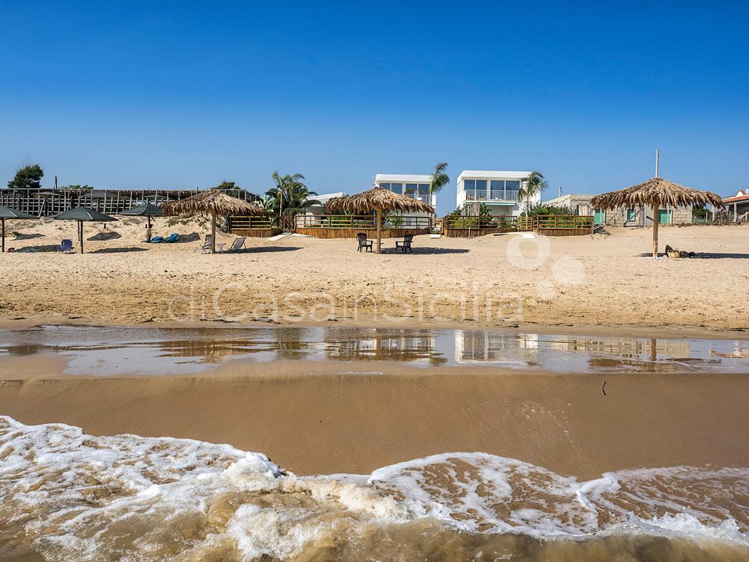 Villa Ariel con Piscina vicino Spiaggia in affitto Donnalucata Sicilia - 40