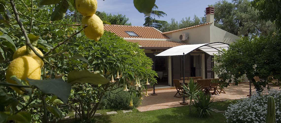 Villa Baldassarre - 25
