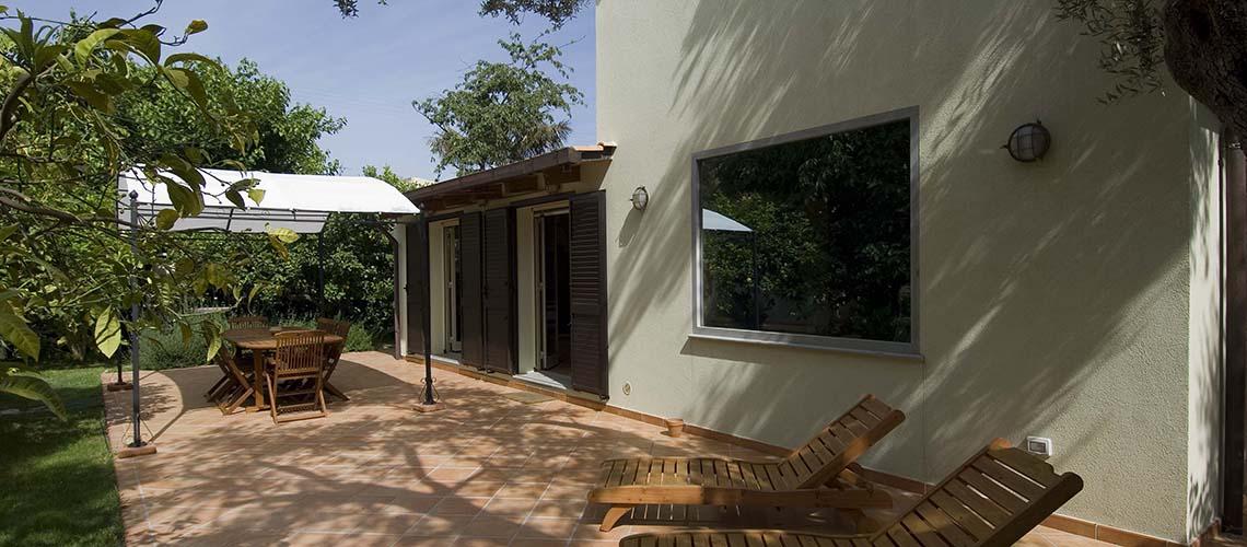 Villa Baldassarre - 26