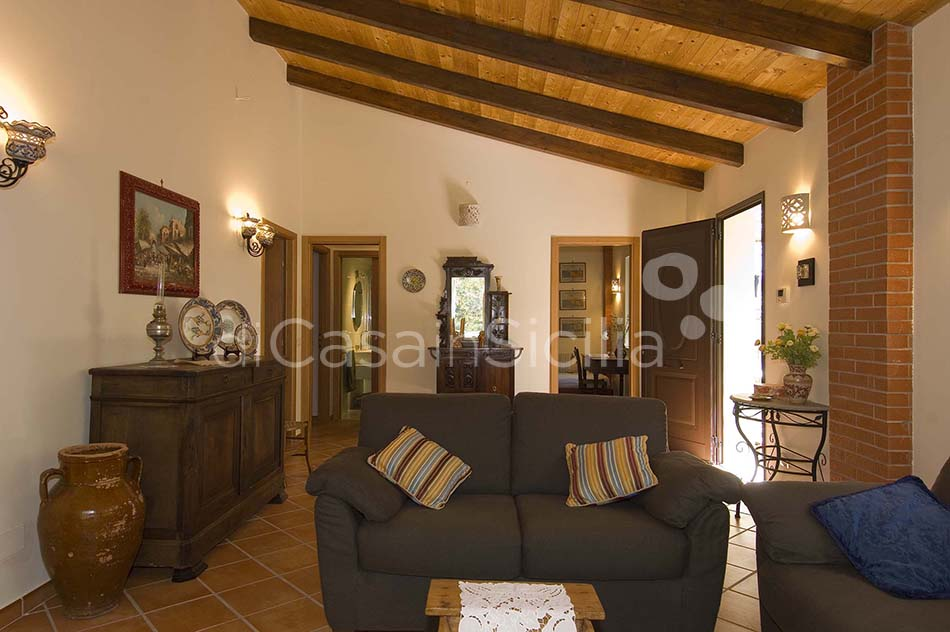 Villa Baldassarre - 6