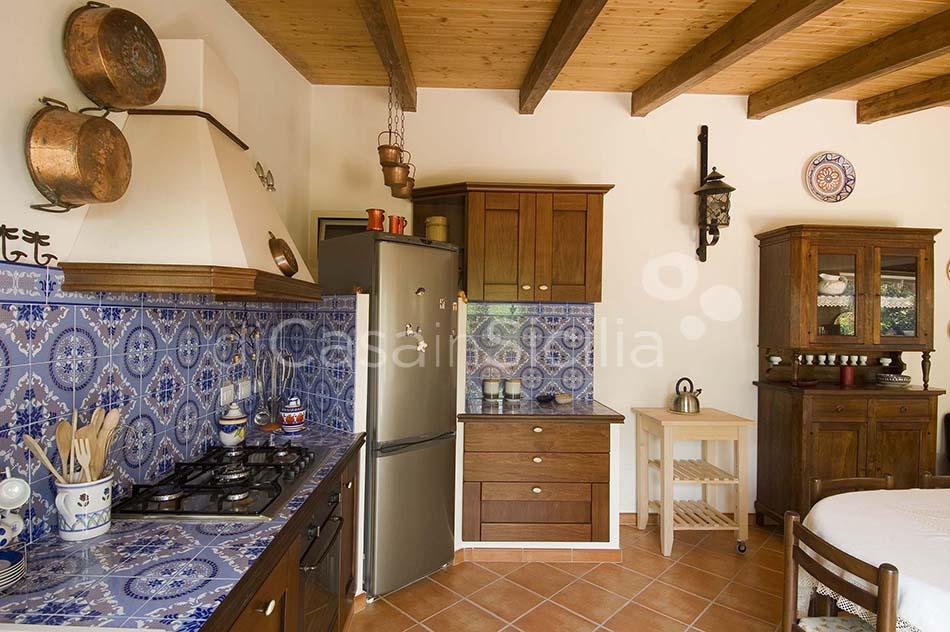 Villa Baldassarre - 10