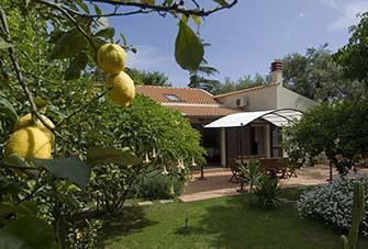Villa Baldassarre