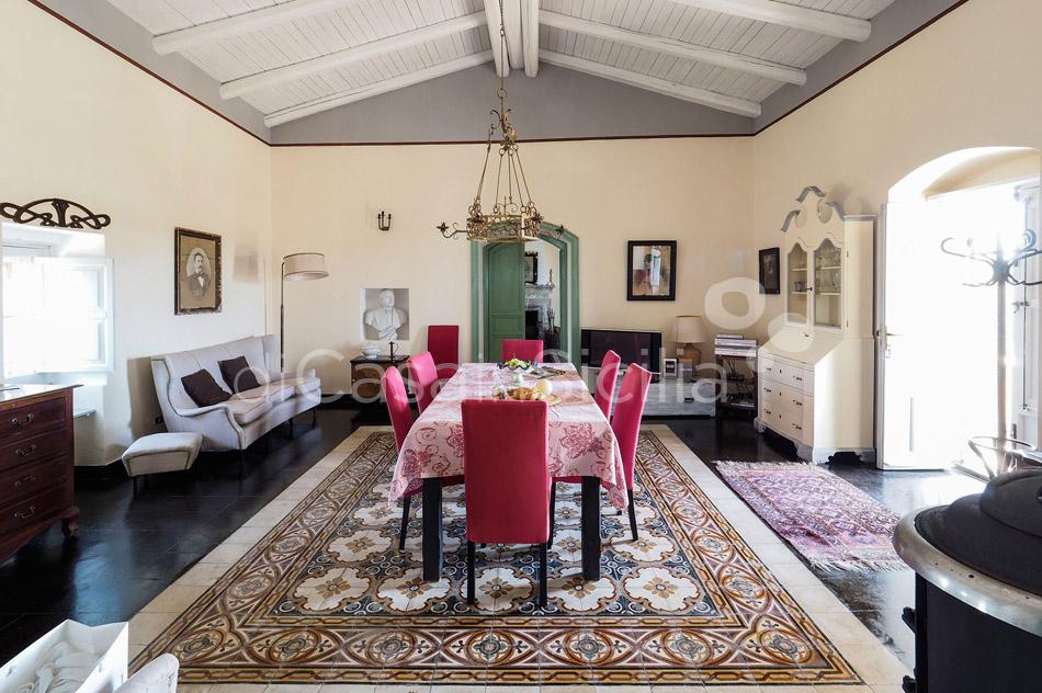 Villa Cammarana - 14