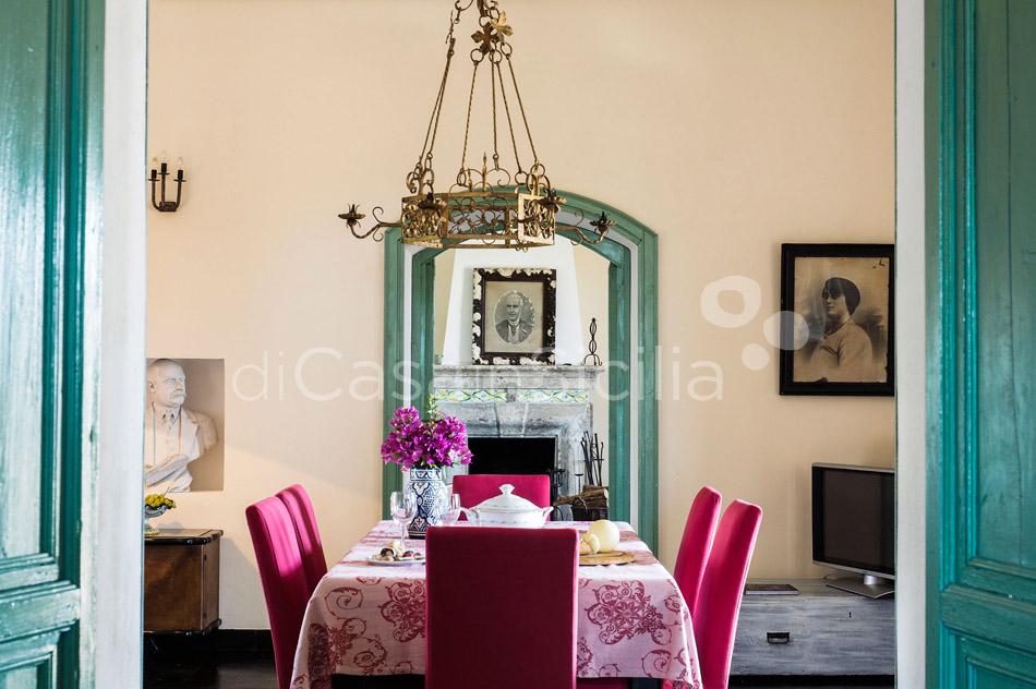 Villa Cammarana - 15