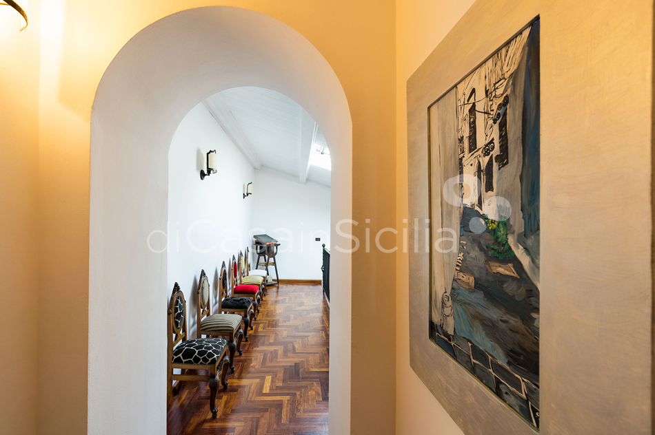 Villa Carolina Family Villa Rental with Pool with Hot Tub Noto Sicily - 30