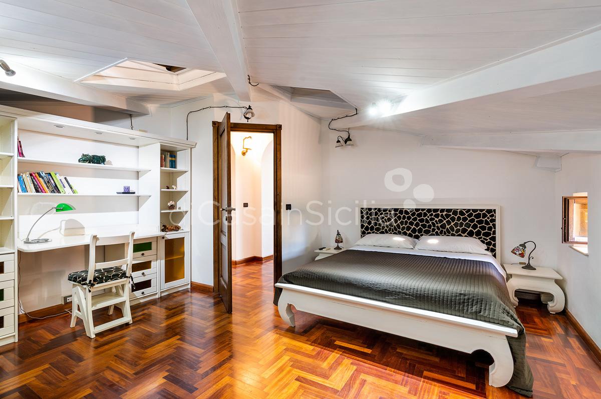 Villa Carolina Familienvilla zur Miete mit Pool mit Whirlpool Noto Sicily  - 49