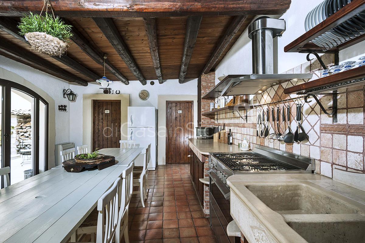 Villa Carolina Familienvilla zur Miete mit Pool mit Whirlpool Noto Sicily  - 53