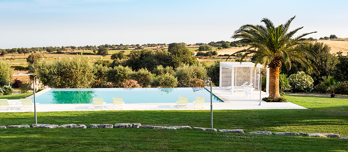 Villa Cava Sicily Villa Rental with Pool in the Countryside Noto - 0
