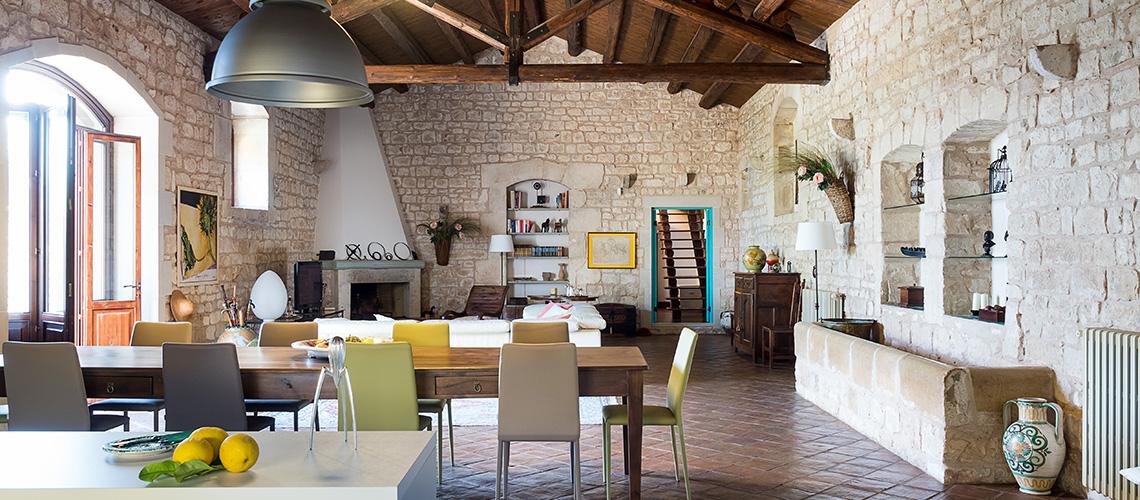 Villa Cava Sicily Villa Rental with Pool in the Countryside Noto - 2
