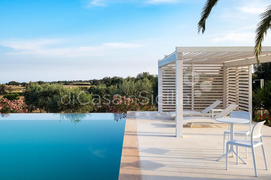 Villa Cava Sicily Villa Rental with Pool in the Countryside Noto - 5
