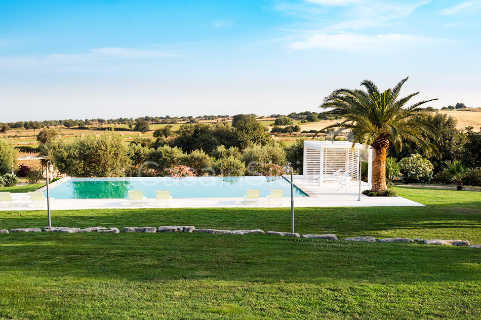 Villa Cava Sicily Villa Rental with Pool in the Countryside Noto - 9