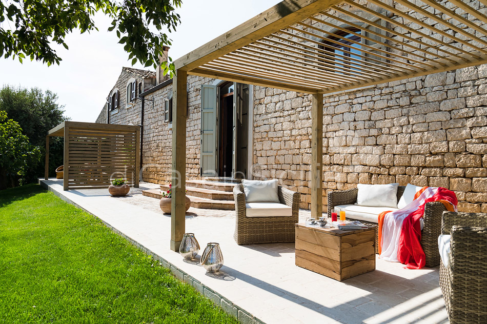 Villa Cava Sicily Villa Rental with Pool in the Countryside Noto - 15