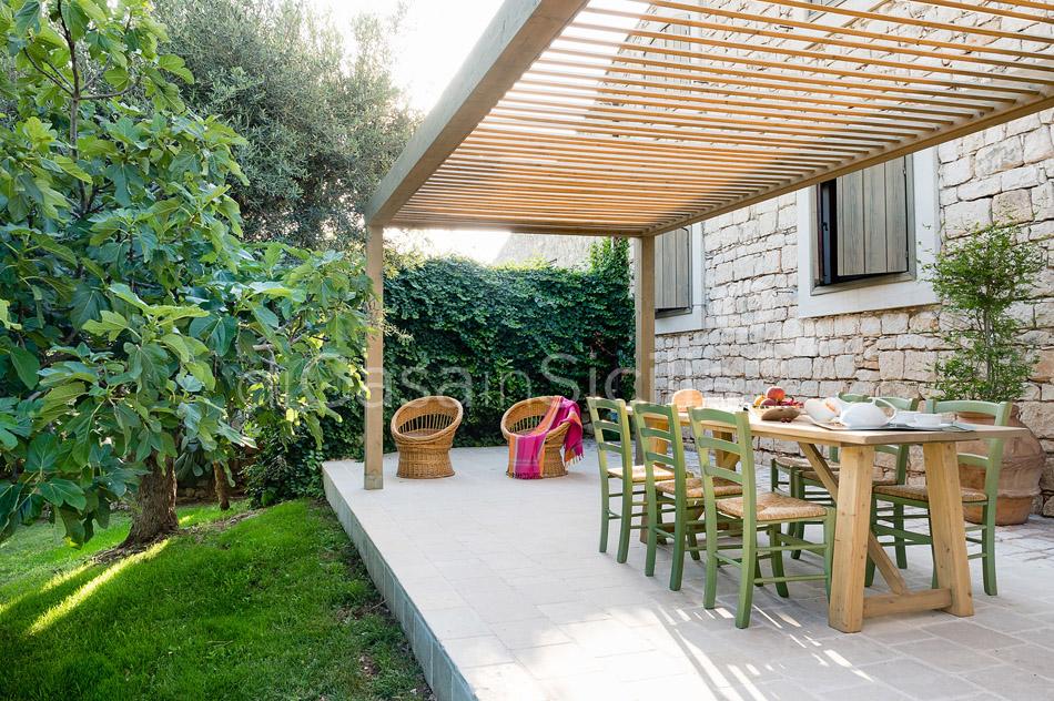 Villa Cava Sicily Villa Rental with Pool in the Countryside Noto - 18
