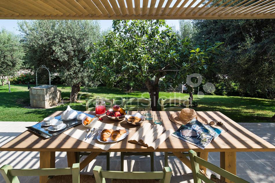 Villa Cava Sicily Villa Rental with Pool in the Countryside Noto - 19