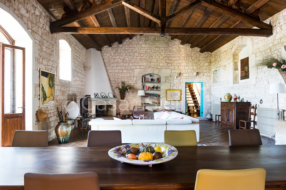 Villa Cava Sicily Villa Rental with Pool in the Countryside Noto - 21