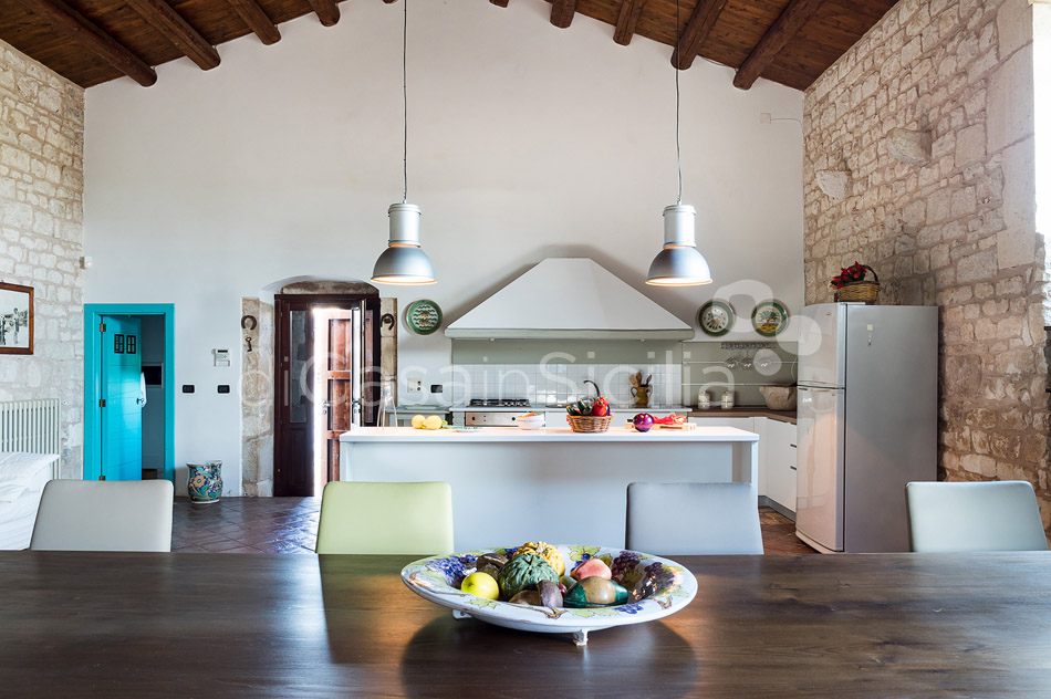 Villa Cava Sicily Villa Rental with Pool in the Countryside Noto - 26
