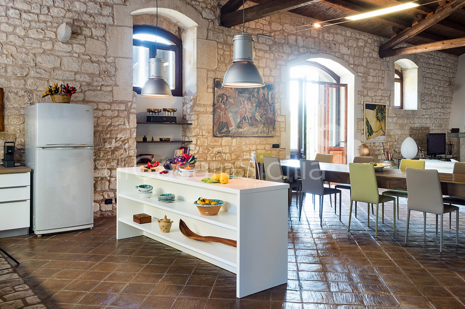 Villa Cava Sicily Villa Rental with Pool in the Countryside Noto - 31