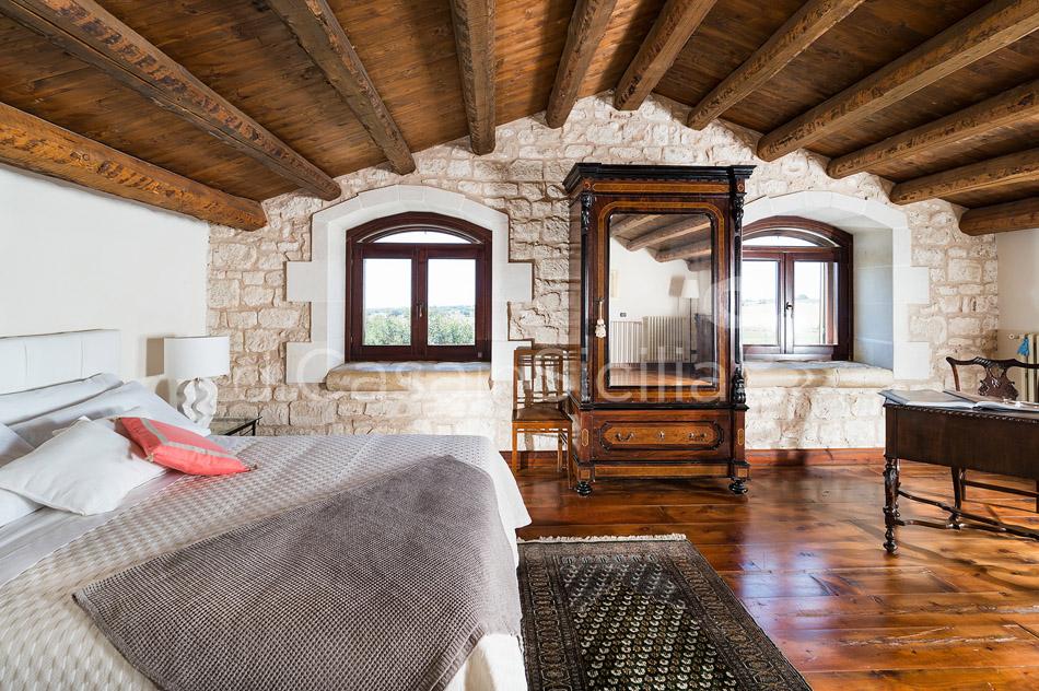 Villa Cava Sicily Villa Rental with Pool in the Countryside Noto - 34