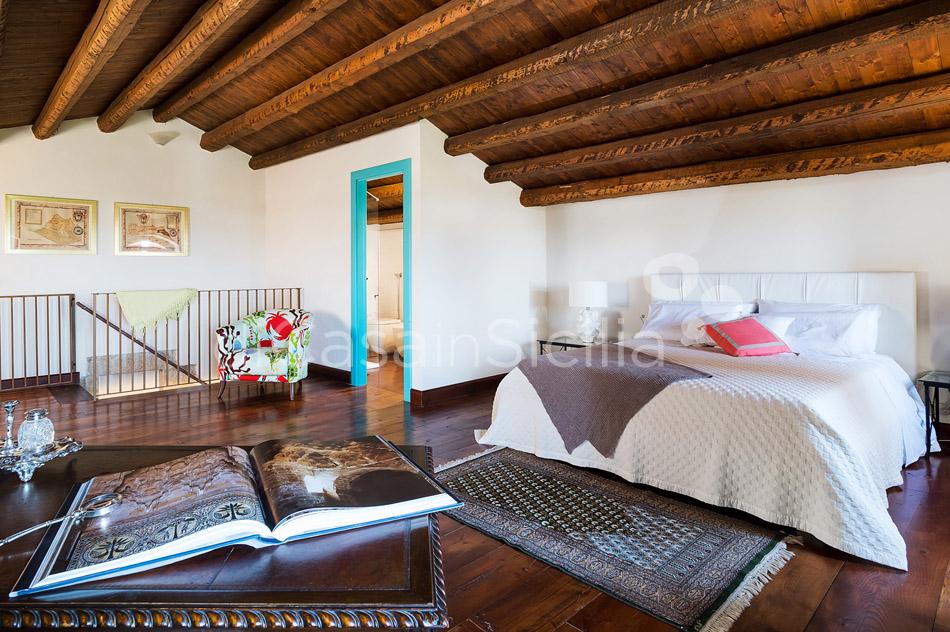 Villa Cava Sicily Villa Rental with Pool in the Countryside Noto - 35