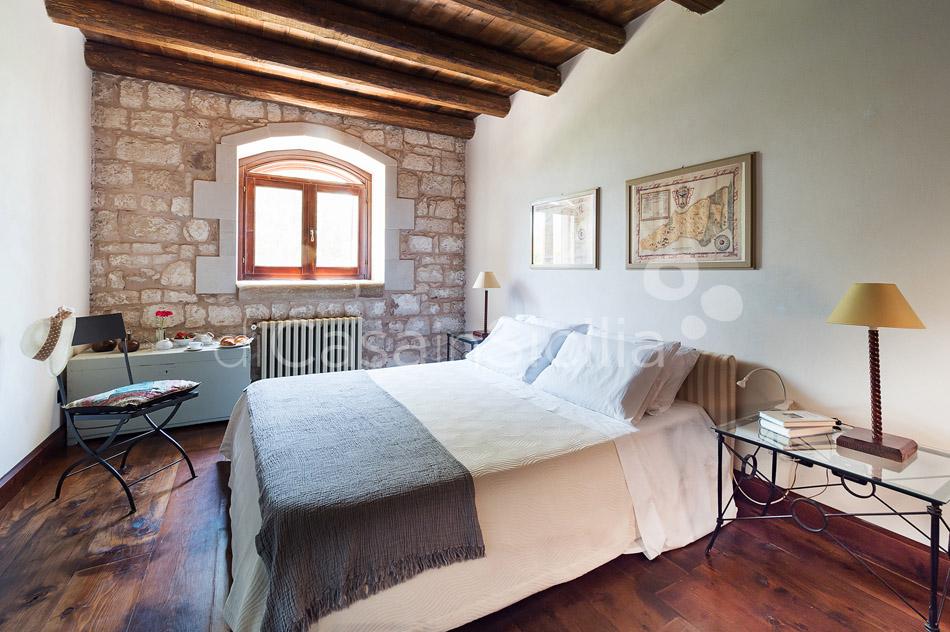 Villa Cava Sicily Villa Rental with Pool in the Countryside Noto - 39