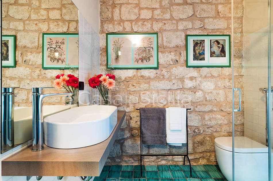 Villa Cava Sicily Villa Rental with Pool in the Countryside Noto - 42
