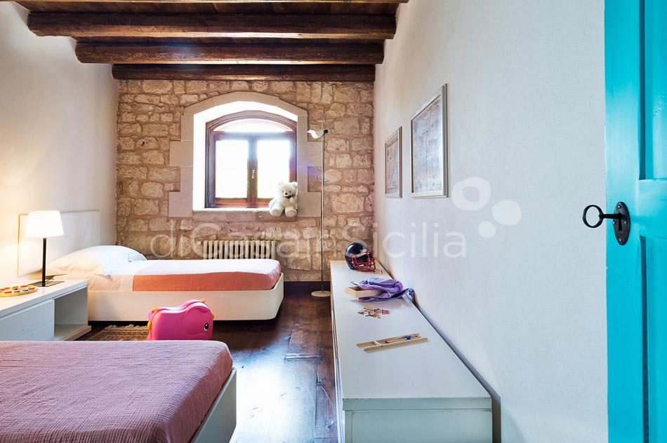 Villa Cava Sicily Villa Rental with Pool in the Countryside Noto - 43