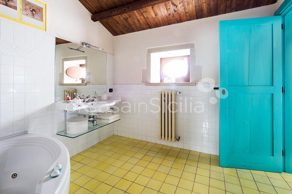 Villa Cava Sicily Villa Rental with Pool in the Countryside Noto - 45