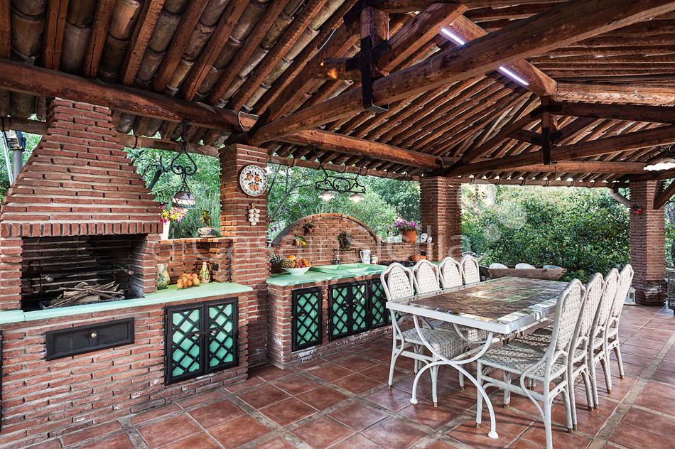 Villa dei Fiori - 14