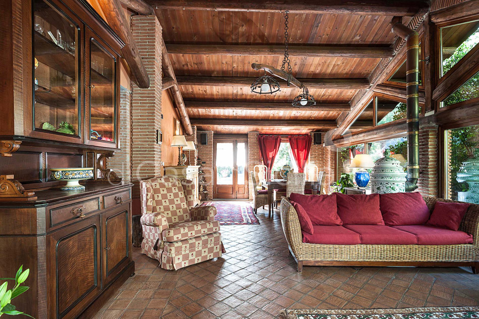Villa dei Fiori - 22