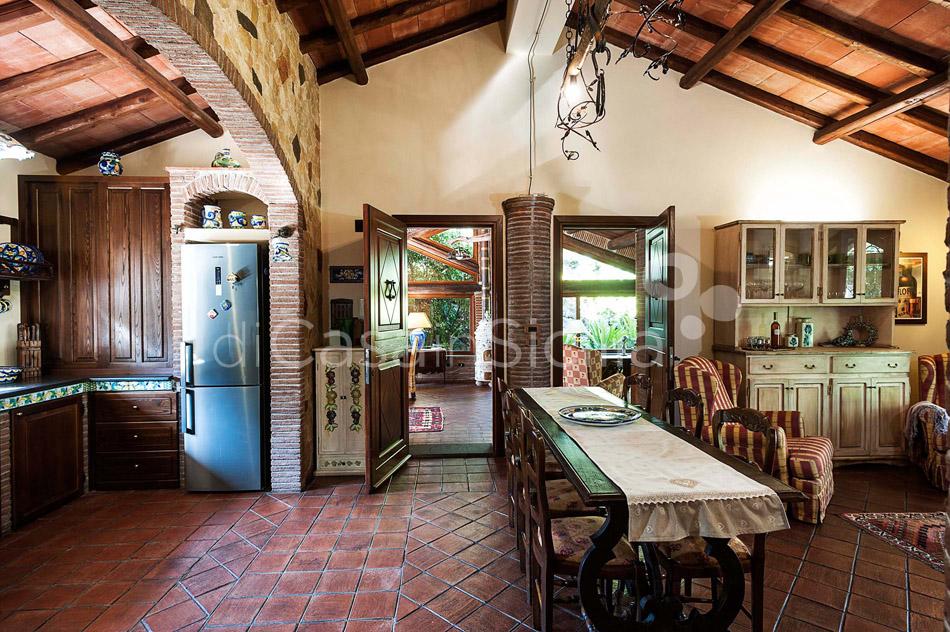 Villa dei Fiori - 23