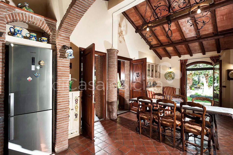 Villa dei Fiori - 24