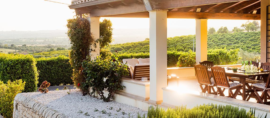 Villa Dora Sicily Villa with Pool with Hot Tub for rent near Noto - 50
