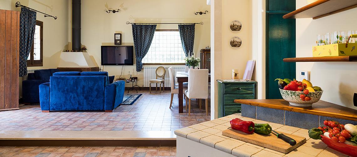 Villa Dora Villa con Piscina con Idromassaggio in affitto Noto Sicilia - 51