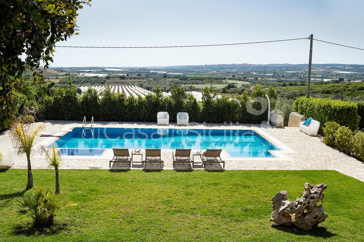 Villa Dora Villa con Piscina con Idromassaggio in affitto Noto Sicilia - 5