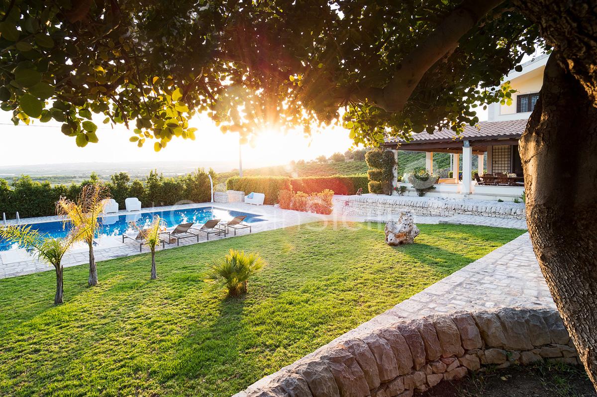 Villa Dora Villa con Piscina con Idromassaggio in affitto Noto Sicilia - 6